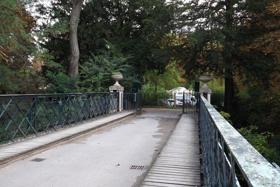 pont lac daumesnil