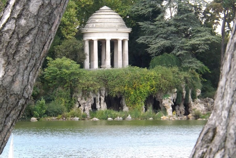 temple lac daumesnil